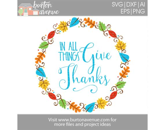 in_all_things_give_thanks_pkg