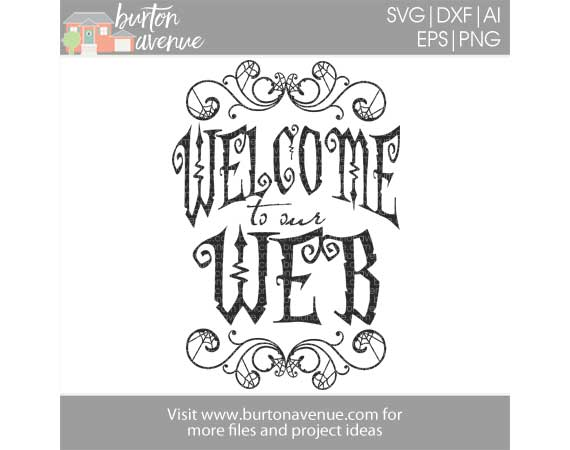 Welcome to our Web