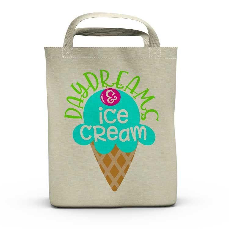 Day Dreams & Ice Cream