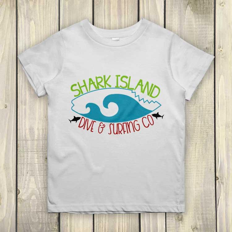 Shark Island – Dive & Surf Co