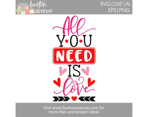 all_you_need_is_love_pkg