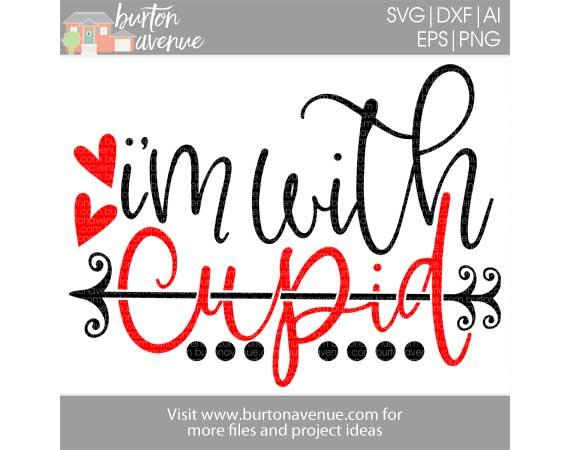 im_with_cupid_pkg