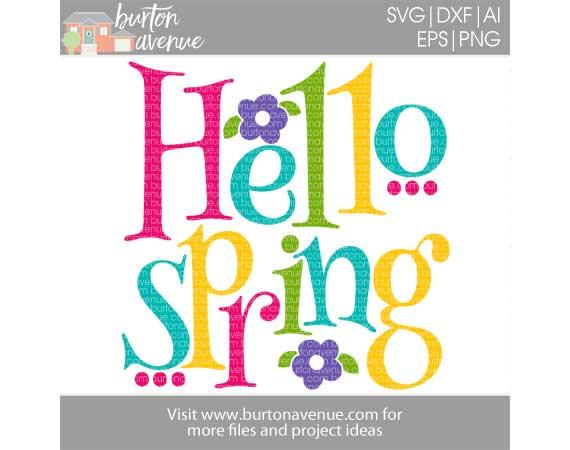Spring & Easter Bundle