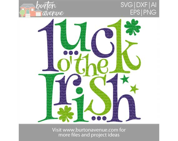 St. Patrick's Mini Bundle