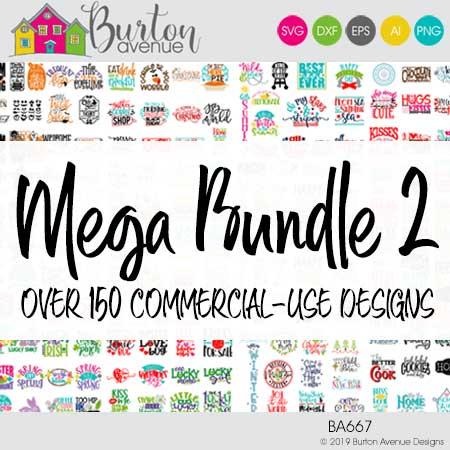 Burton Avenue Mega Bundle 2