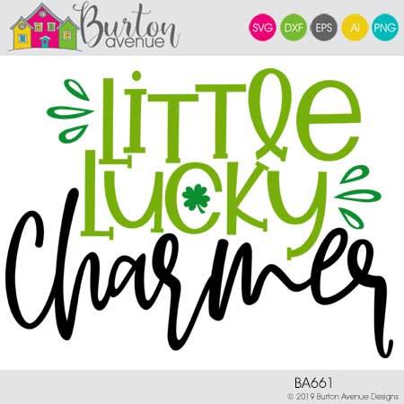 Little Lucky Charmer