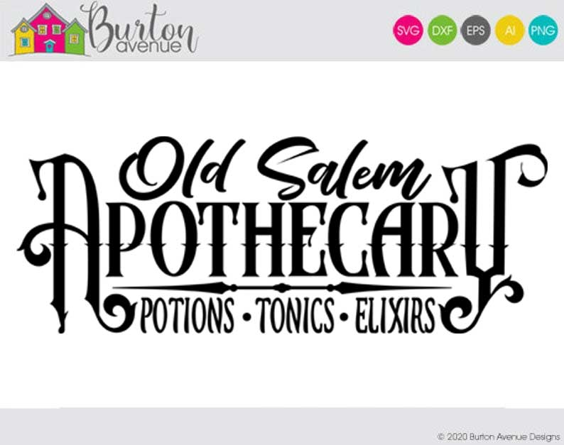 Old Salem Apothecary