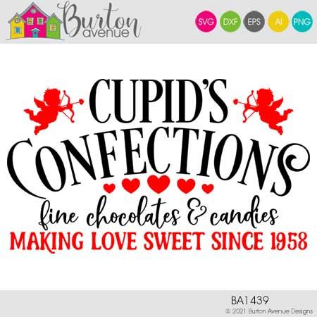Cupids Confections