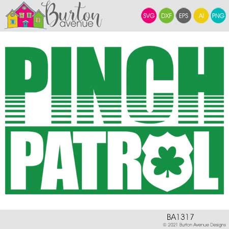 Pinch Patrol