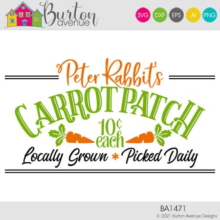 Carrot Patch