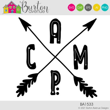 Camp with Arrows