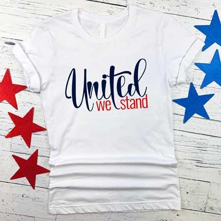 United-We-Stand-Shirt