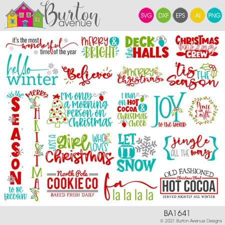 Christmas-Bundle
