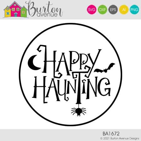 Halloween Door Sign Bundle
